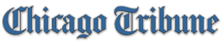 Chicago tribune logo for use on Donors Forum site