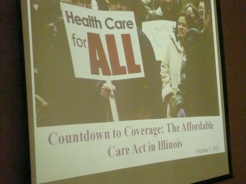 Small Organizations in the Wake of the Affordable Care Act 144